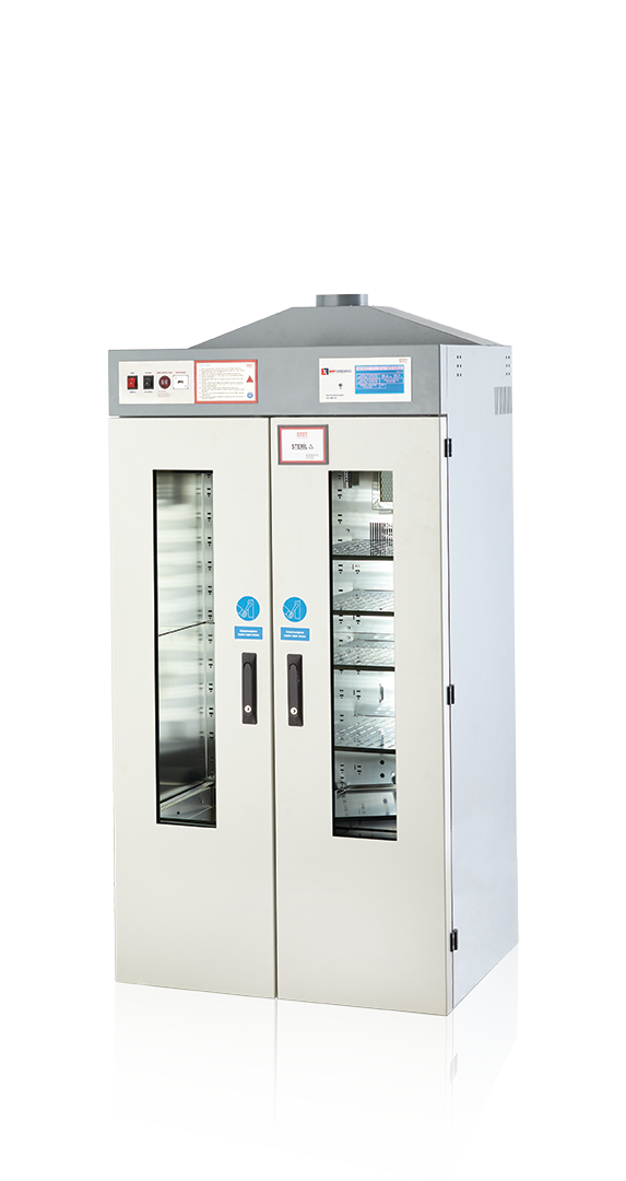 XSC 400 DK-Evidence Drying Cabinet