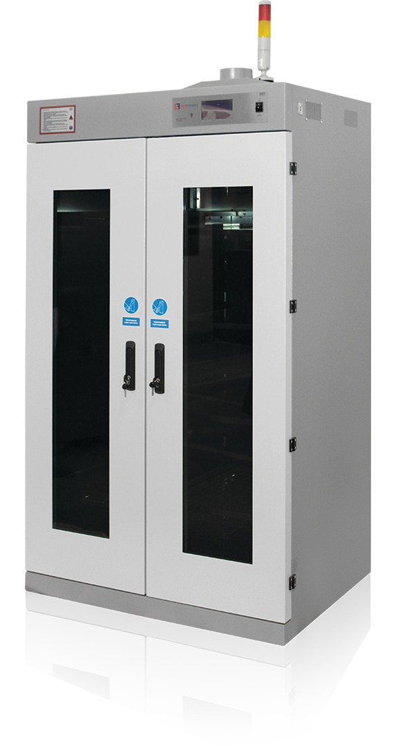 XSC 800 DK-Evidence Drying Cabinet