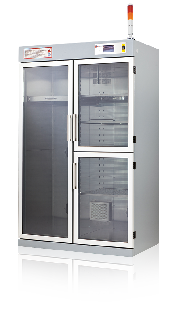 XTC 1200 DK-Evidence Drying Cabinet